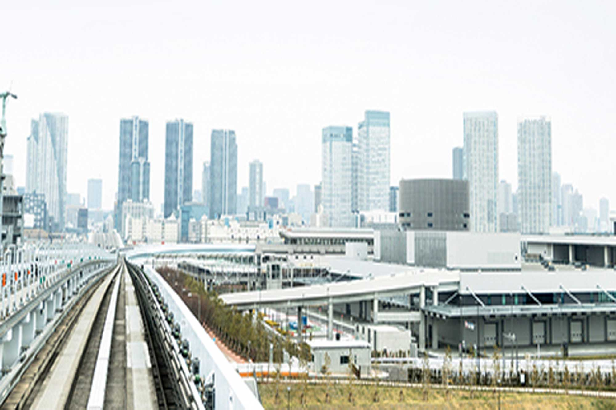 都市整備・交通